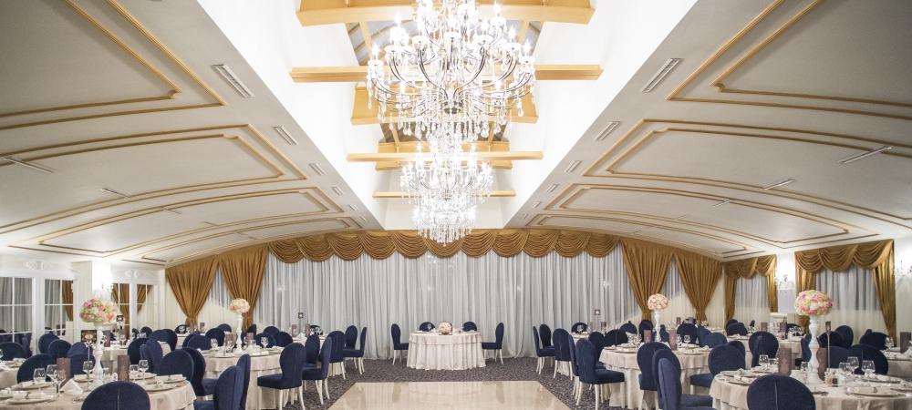 zocalo ballroom salon de evenimente Bucuresti drumul taberei 2