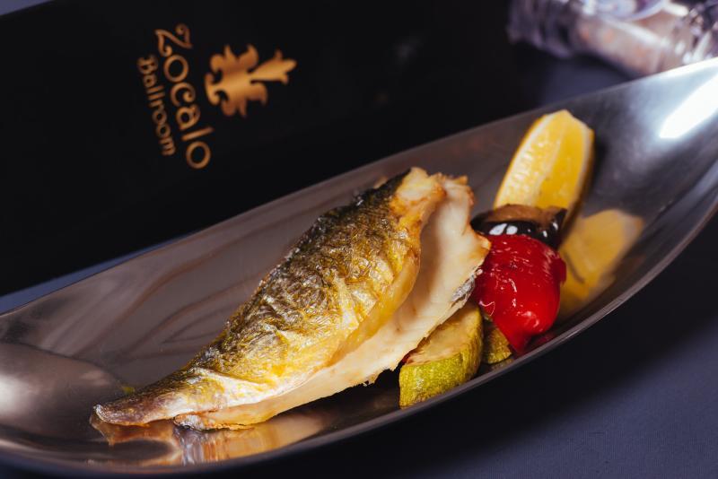 Zocalo Food-52